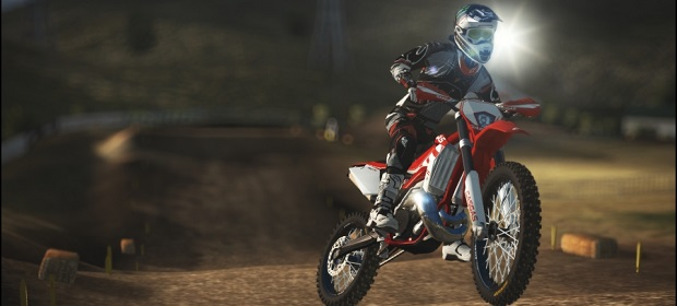 New MXGP Gameplay Video Released