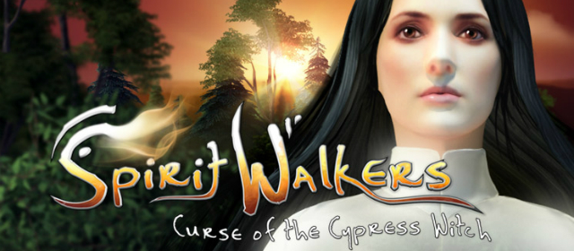 Mac Medley – Spirit Walkers: Curse of the Cypress Tree, Art Mogul
