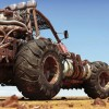 Mad Max Game Slips to 2015