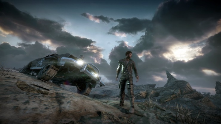 Mad Max screenshot review