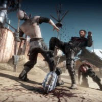 Donal Gibson Won't Be Voicing Lead Character in Mad Max