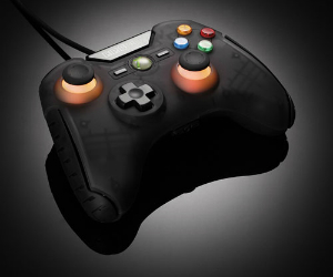 Mad Catz F.P.S. Pro Wired Gamepad Review