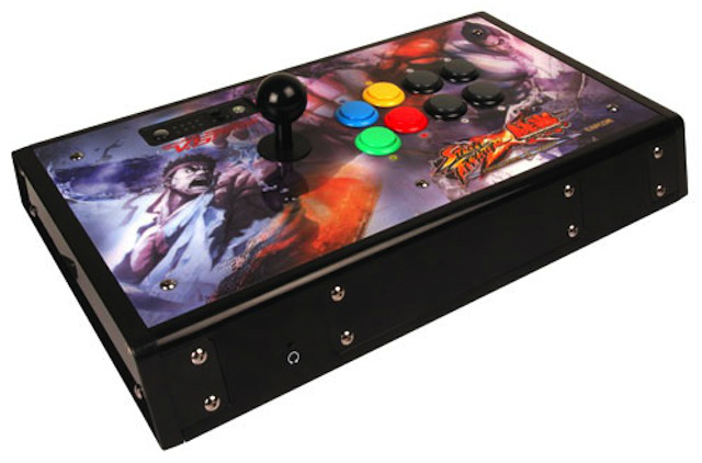 Mad Catz - Street Fighter X Tekken FightStick