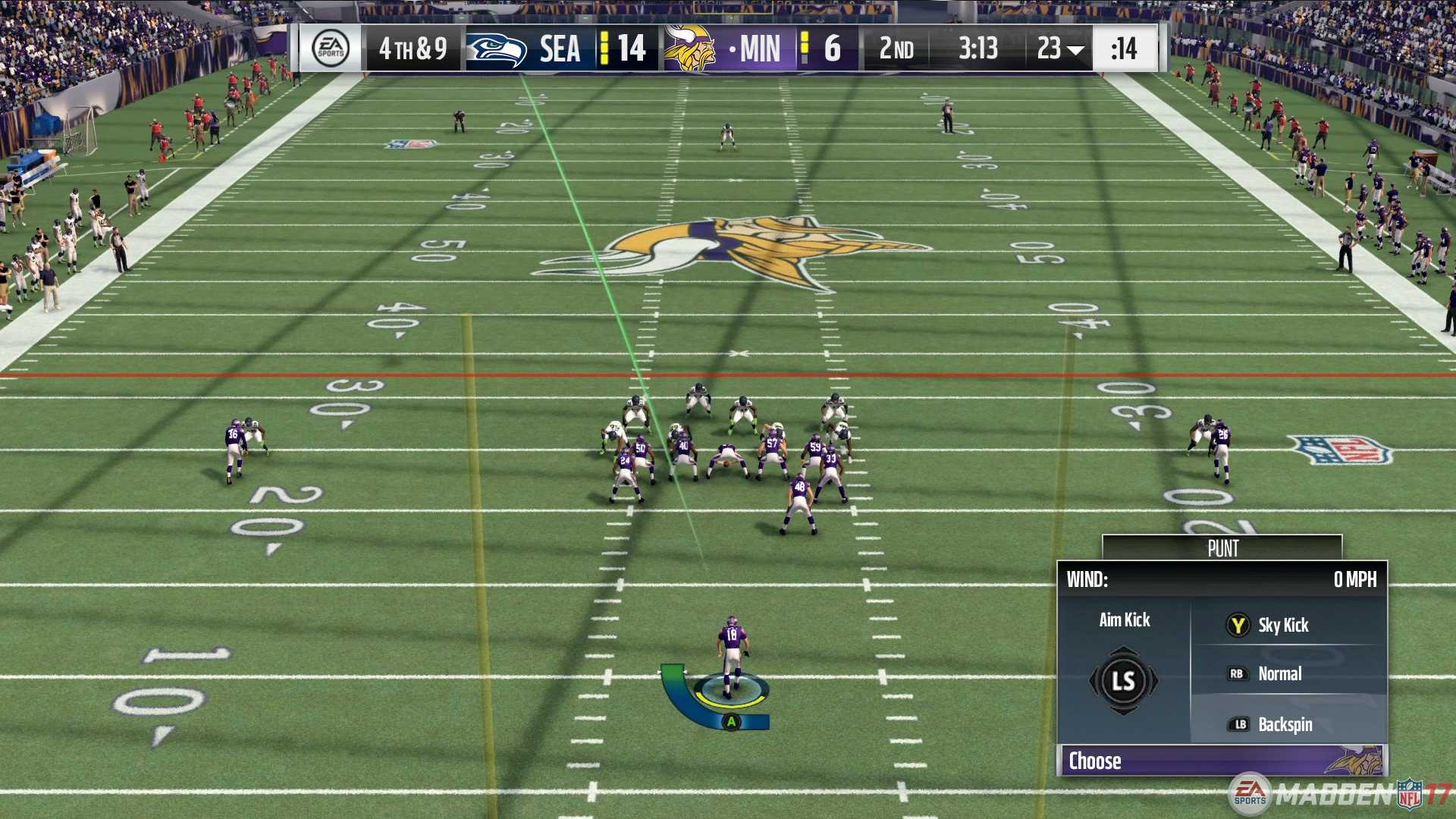 Madden 17 review PS4