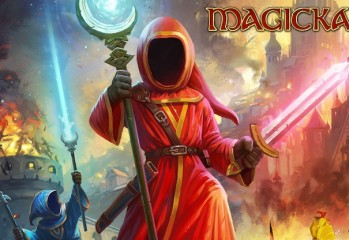 Magicka 2 featured
