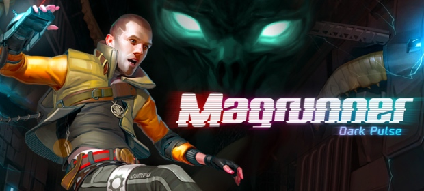Magrunner Featured