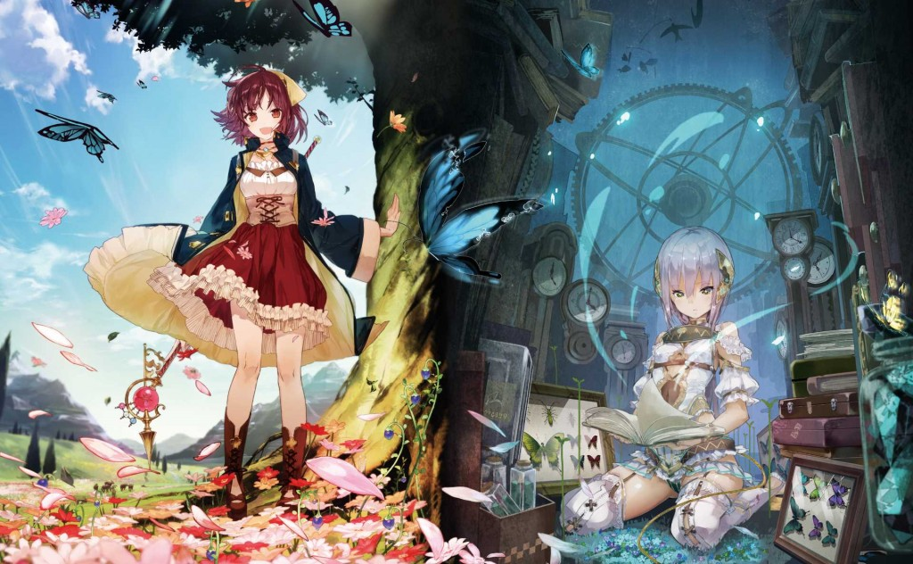 sophie the alchemist of the mysterious book review atelier sophie the alchemist of the mysterious book review