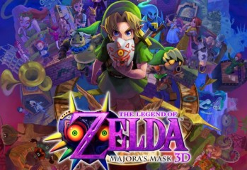 Majora's Mask 3D review