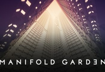 Manifold Garden Switch