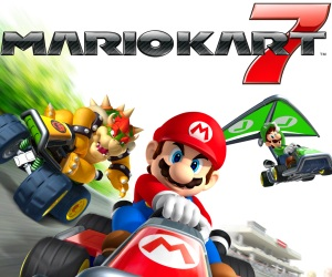 Nintendo Looks to Stamp Out Cheats With Mario Kart 7 Update
