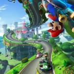 Mario Kart 8 Races Onto Wii U On May 30th