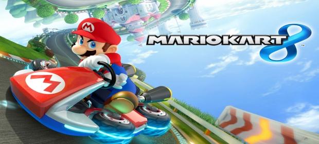 Mario Kart 8 620