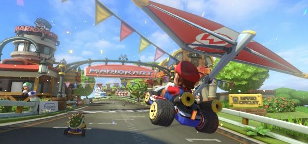 Mario Kart – A Twenty Year Love Affair