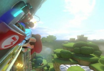 Mario Kart 8 FEATURED
