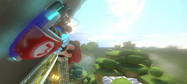 Newsround #83 (14/02/14) – Mario Kart 8, Halo 2 and Steam Tags