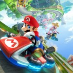 Game of the Year #1 – Mario Kart 8