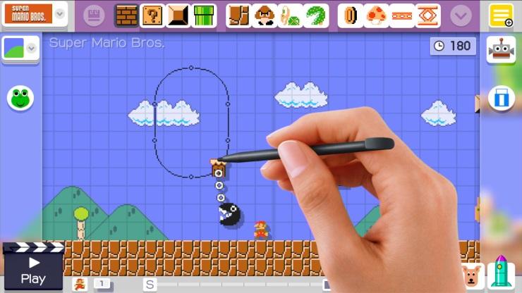 Mario Maker review