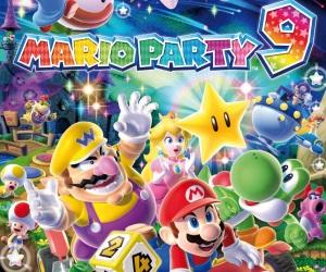 Arcades In Tacoma >> Mario Party 9 Review - GodisaGeek.com