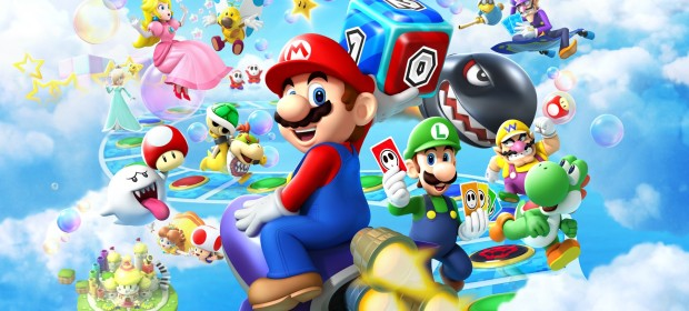 Mario Party Tour Review