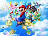 Mario Party 10 Gets New Trailer