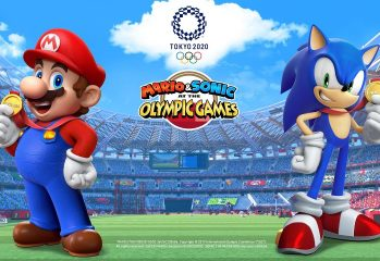 Mario & Sonic Olypics 2020 review
