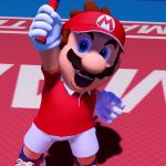Mario Tennis Aces gets a new trailer with Rafael Nadal