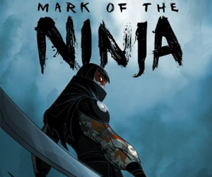 Mark of the Ninja is Making Its Way to Steam