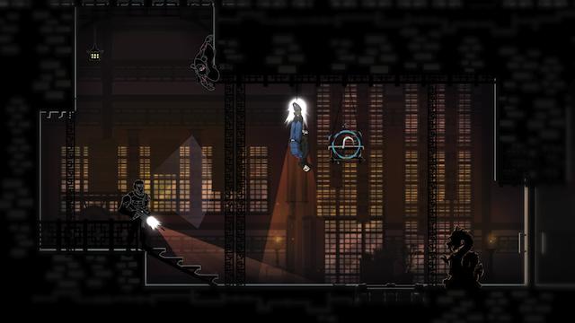 Mark of the Ninja - Screenshot 03