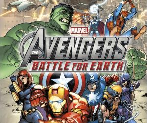Marvel-Avengers-Battle-For-Earth-Review