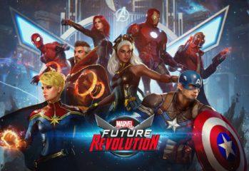 Marvel Future Revolution Release Date News