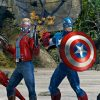 Gazillion Entertainment's Marvel Heroes is Finally Dated!