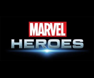 New Screenshots for Marvel Heroes Show The Avengers in Action