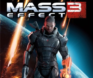 UK Charts: Mass Effect 3 Is Number One