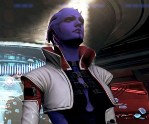 Upcoming Omega DLC Won't Appear on Mass Effect 3 for Wii U