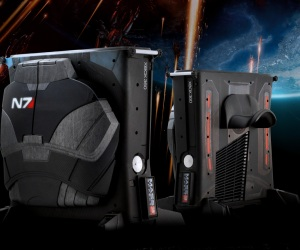 Calibur11 Bring Forth a Lovely Mass Effect 3 Collectors Edition Vault