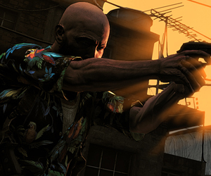 Max Payne Looks Hairy And Bald In New Screenshots Godisageek Com