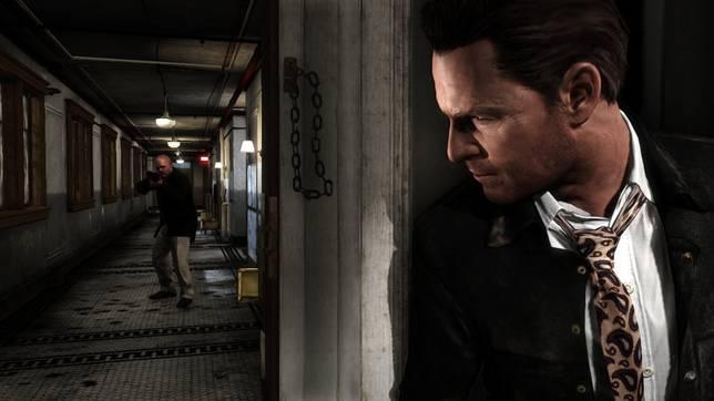 Max Payne 3 - Classic
