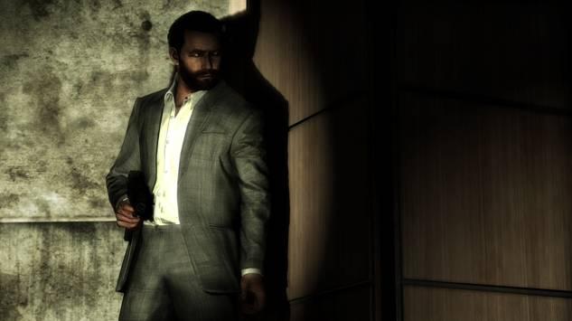 Max Payne 3 - Shadows