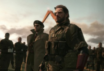 Meat Gear Solid V featured