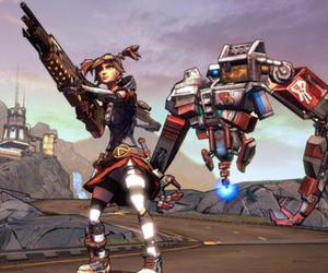 Borderlands 2 Mechromancer DLC Available Today!