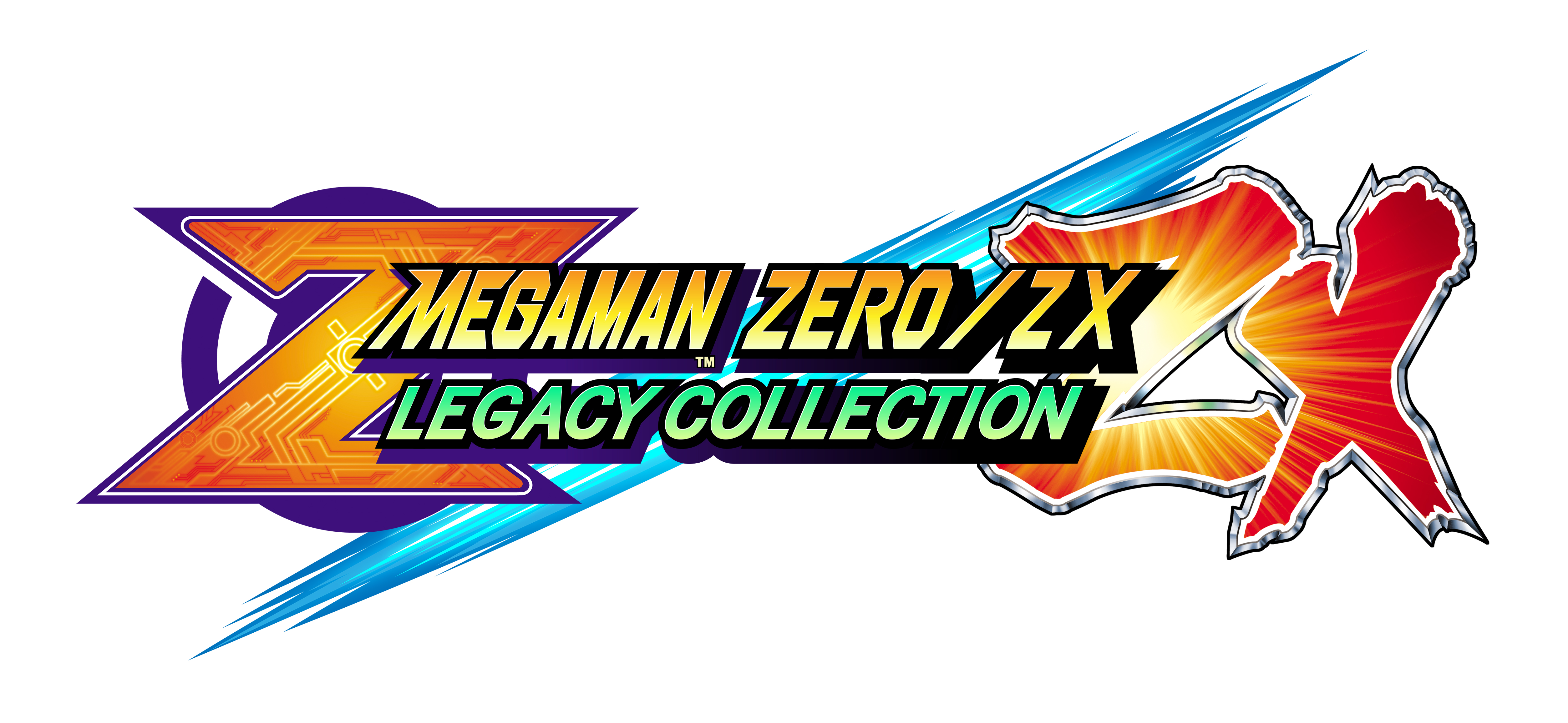 Mega Man Zero/ZX Legacy Collection coming to PC and consoles in January 2020