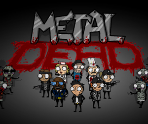 Metal Dead Review
