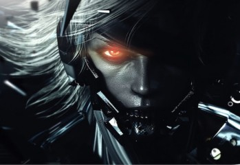Metal Gear Rising Featured
