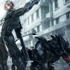 Metal Gear Rising Blade Wolf DLC Coming in Mid-May