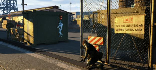 12 Minutes of Metal Gear Solid 5: Ground Zeroes PS4 Gameplay Released
