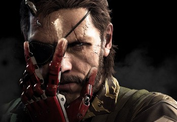 Metal Gear Solid 5 The Phantom Pain review