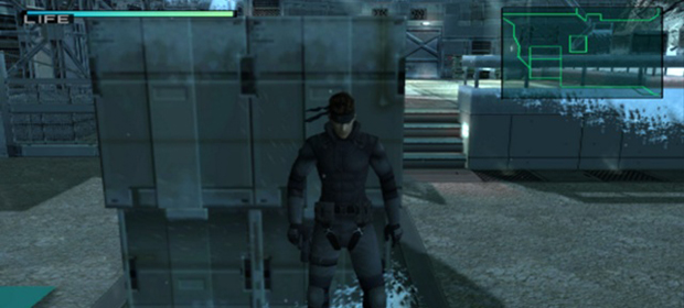 Kojima Keen to Remake Original Metal Gear Solid Using Fox Engine