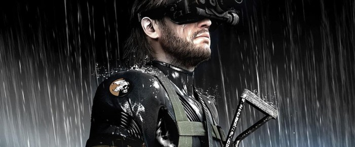 Metal Gear Solid: Ground Zeroes' Main Mission Is Under Two Hours Long