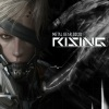 Metal Gear Solid Rising Revengeance 100x100