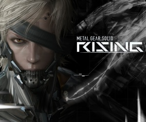 An Old Friend Returns In Metal Gear Rising: Revengeance (POSSIBLE SPOILERS)
